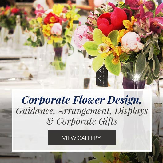 Corporate Flowers & Gifts Cork, Ireland