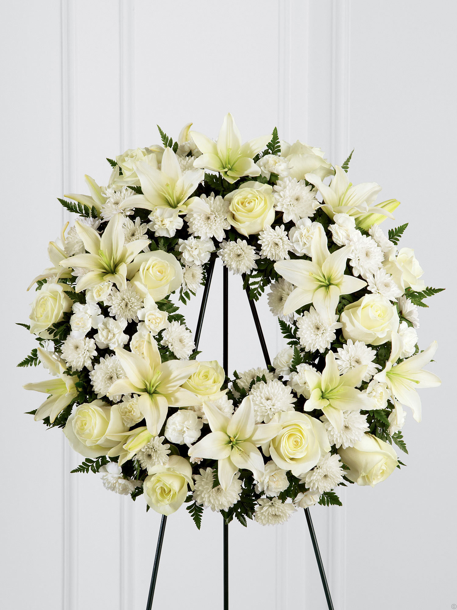 Funeral Sprays Cork Funeral Flowers From Mimosaflowers